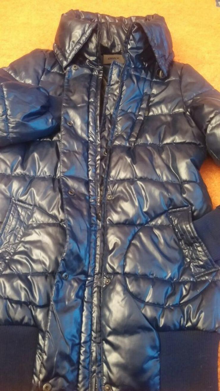 Damen Jacke warm Wattierte Stepp Gr.40 in Only