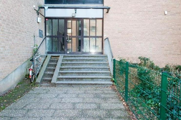 Bild 2: 4 Zimmer, Bad, Gäste-WC, Terrasse, Gartenanteil, Aussenstellplatz und solide vermietet.