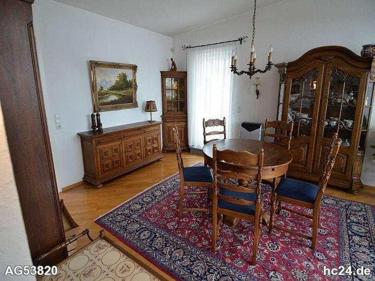 **** möblierte 3,5 Zimmerwohung in Neu Ulm