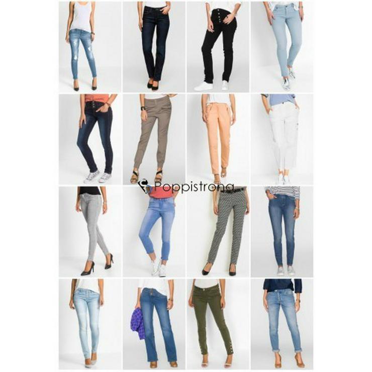 8000 Jeans Hosen Restposten Mode 15 Paletten