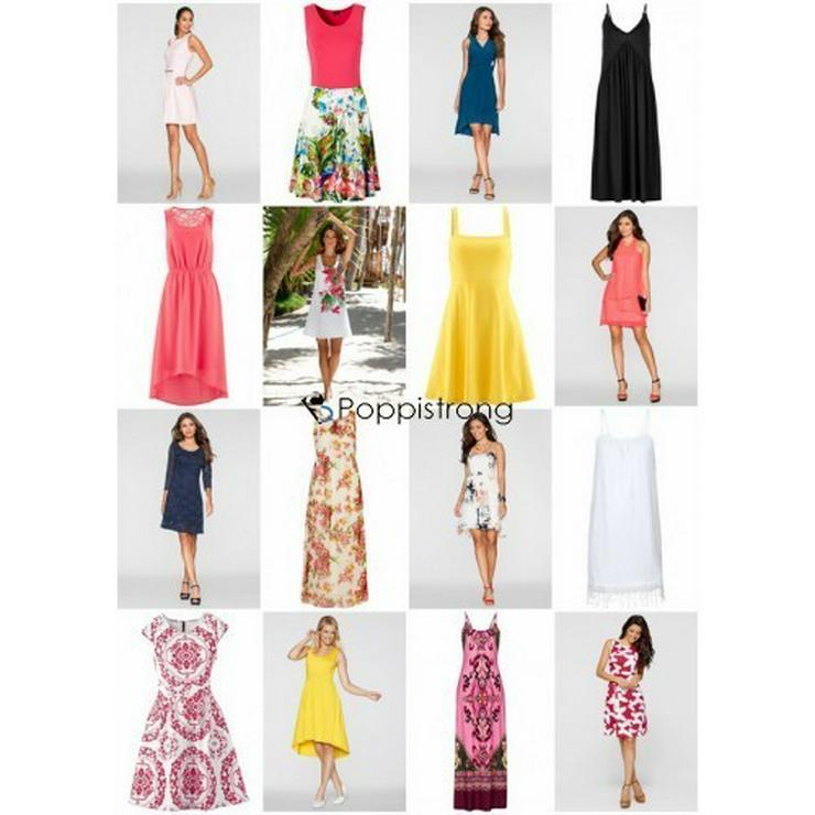 Kleider Restposten Kleidung Textilien