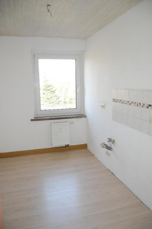 Freundliche Hochparterre-Wohnung in ruhiger Lage - Wohnung mieten - Bild 1