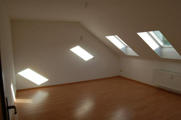 Bild 5: Mein neues Zuhause - Tolle 4-Zimmer-Dachgeschosswohnung - Ab sofort