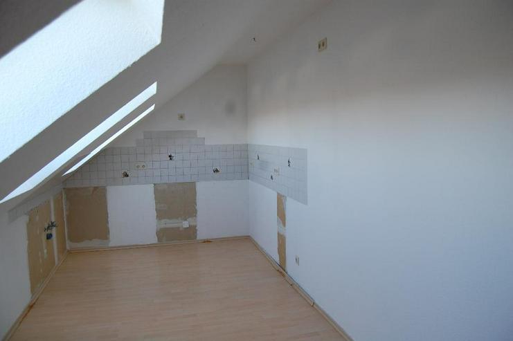 Bild 4: Mein neues Zuhause - Tolle 4-Zimmer-Dachgeschosswohnung - Ab sofort