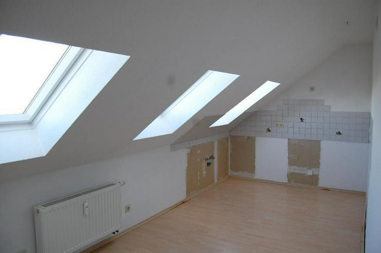 Bild 3: Mein neues Zuhause - Tolle 4-Zimmer-Dachgeschosswohnung - Ab sofort