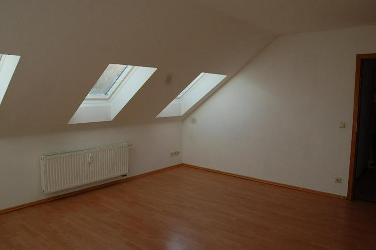 Bild 6: Mein neues Zuhause - Tolle 4-Zimmer-Dachgeschosswohnung - Ab sofort