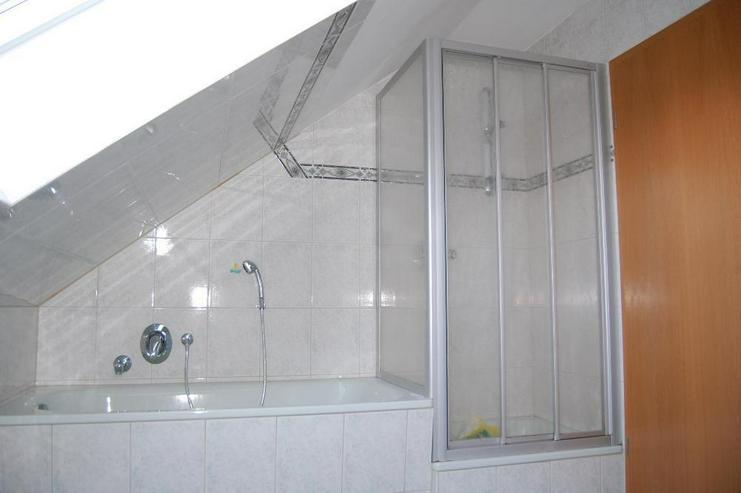 Bild 4: Einfach wohl fühlen - 4-Z/K/B mit Wanne und Dusche - Begehbarer Kleiderschrank uvm.