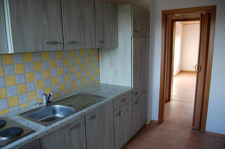 Die hat alles was ich will! - 3-Zimmer-Wohnung mit EBK - Ab sofort - Wohnung mieten - Bild 4