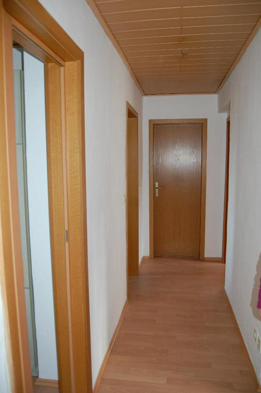 Bild 5: Die hat alles was ich will! - 3-Zimmer-Wohnung mit EBK - Ab sofort
