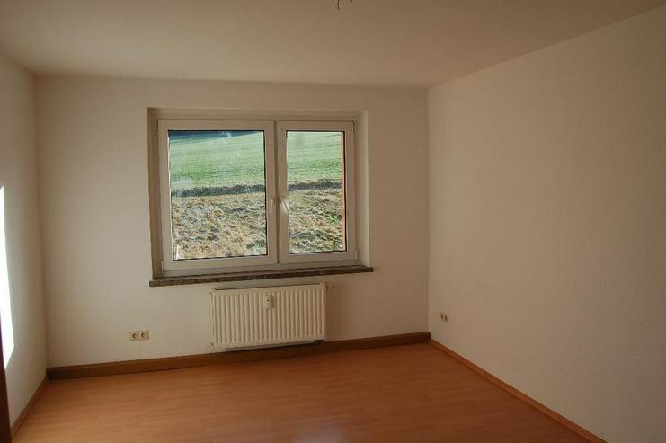 Bild 2: Gemütlich und ruhig - 3-Zimmer-Wohnung in Dobareuth
