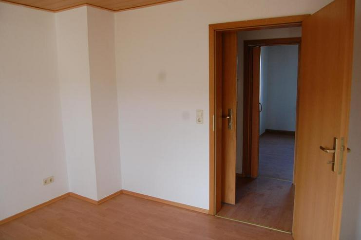 Gemütlich und ruhig - 3-Zimmer-Wohnung in Dobareuth - Wohnung mieten - Bild 1