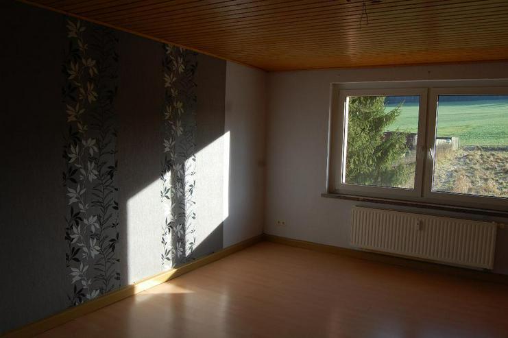 Bild 4: Gemütlich und ruhig - 3-Zimmer-Wohnung in Dobareuth
