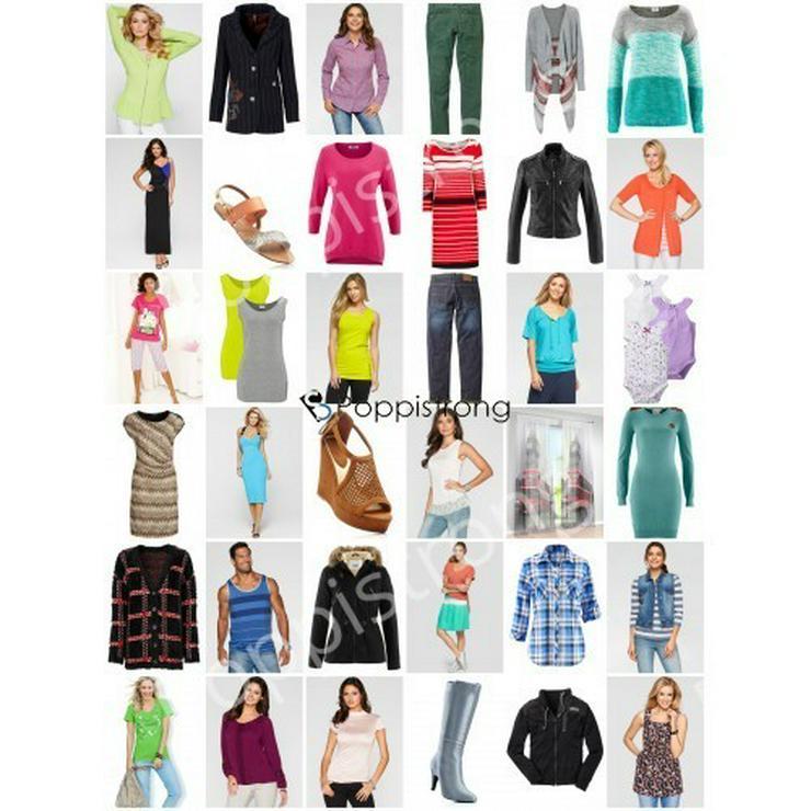 Restposten Kleidung Sonderposten Textilien