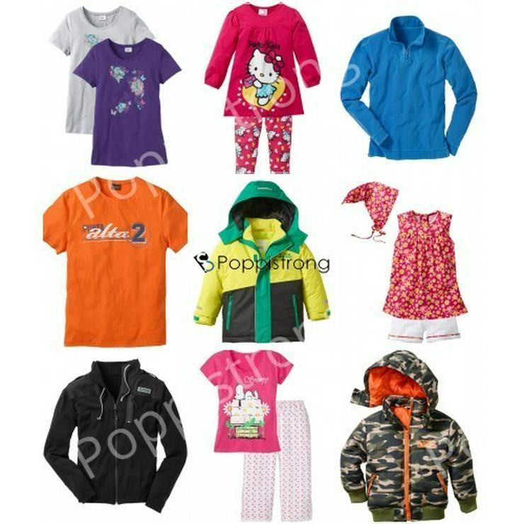 Kinderkleidung Restposten Kleidung Kinder Mix