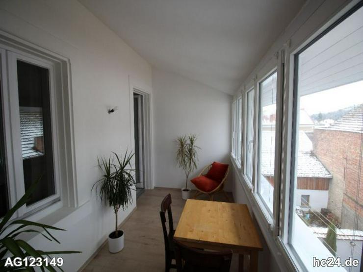 Moderne 2- Zimmer Wohnung im Zentrum von Lörrach - Wohnen auf Zeit - Bild 1