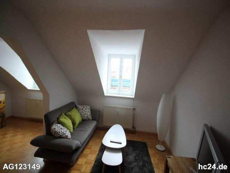 Bild 3: Moderne 2- Zimmer Wohnung im Zentrum von Lörrach