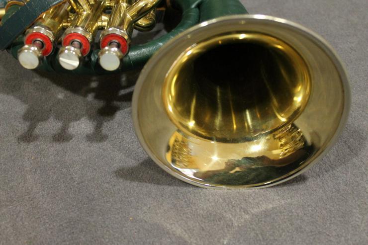 Bild 3: Kühnl & Hoyer Ventil Fürst Pless Horn in B