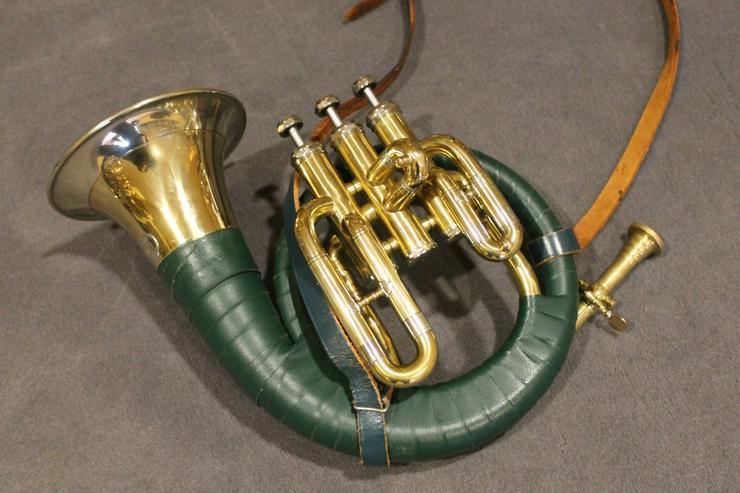 Bild 4: Kühnl & Hoyer Ventil Fürst Pless Horn in B