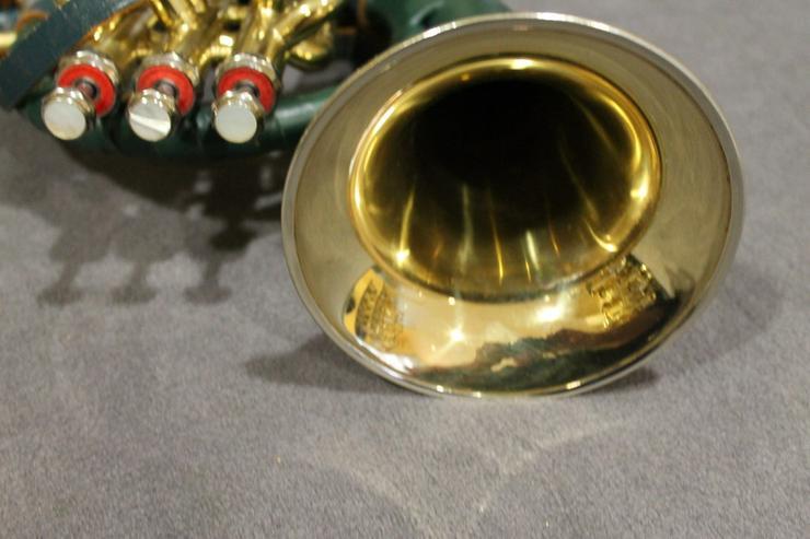 Bild 6: Kühnl & Hoyer Ventil Fürst Pless Horn in B