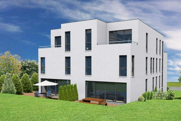 Stilvolle Neubau-Maisonette-Wohnung