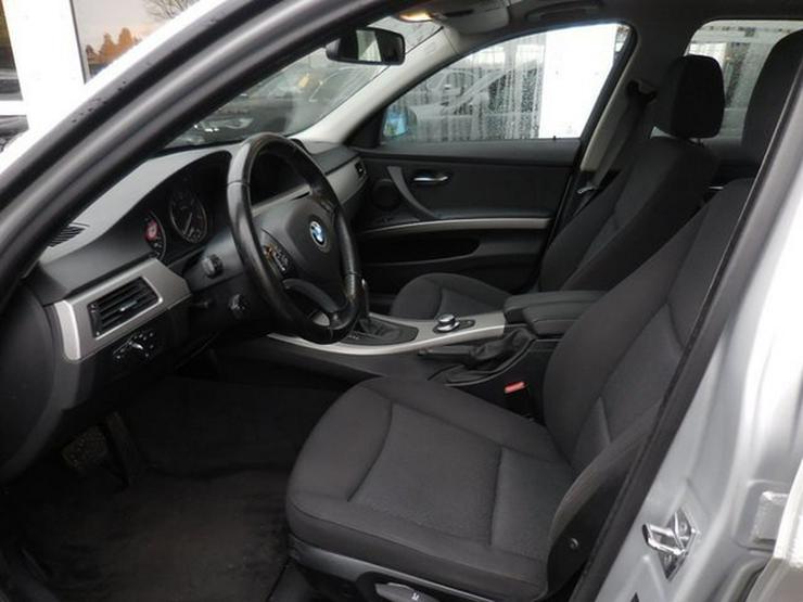 Bild 4: BMW 320 dAut tour Klimaaut NAVI Panoramadach Alus
