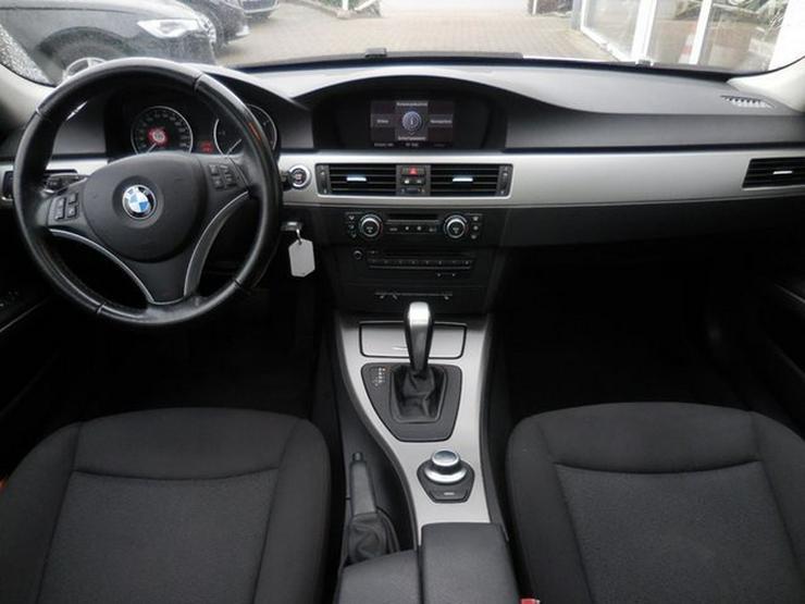Bild 3: BMW 320 dAut tour Klimaaut NAVI Panoramadach Alus