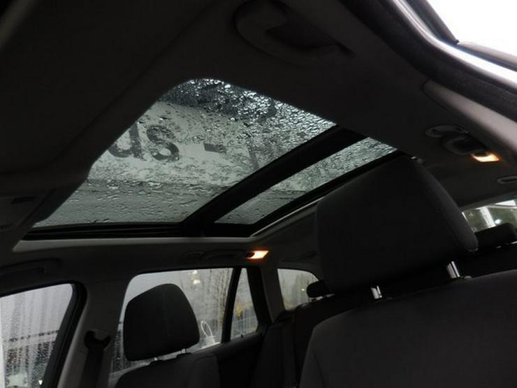 Bild 5: BMW 320 dAut tour Klimaaut NAVI Panoramadach Alus