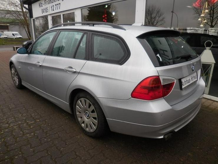 Bild 2: BMW 320 dAut tour Klimaaut NAVI Panoramadach Alus