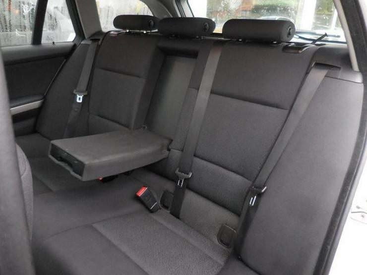 Bild 6: BMW 320 dAut tour Klimaaut NAVI Panoramadach Alus