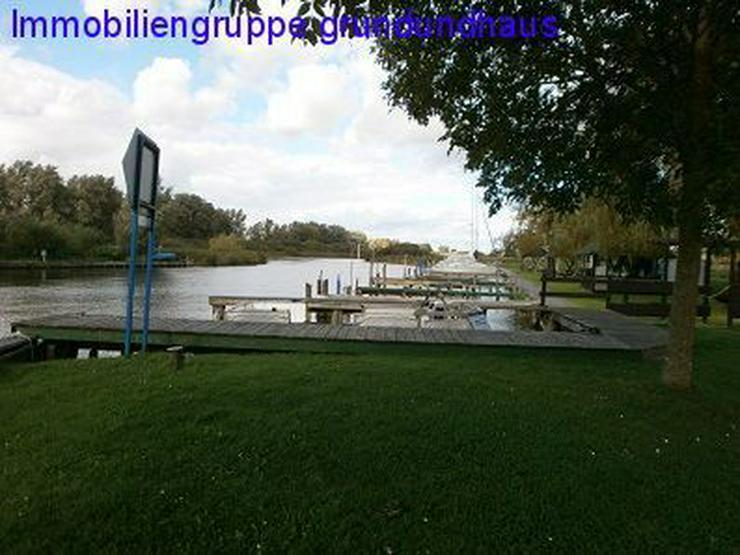 Bild 13: teilbares Baugrundstück unweit Kummerower See und Peene