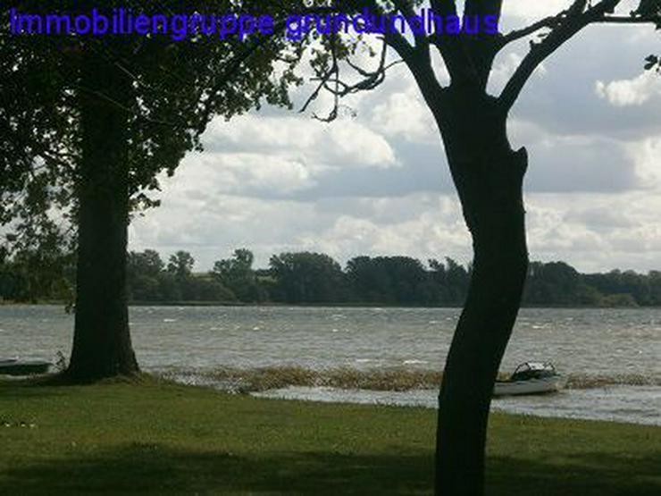 Bild 10: teilbares Baugrundstück unweit Kummerower See und Peene