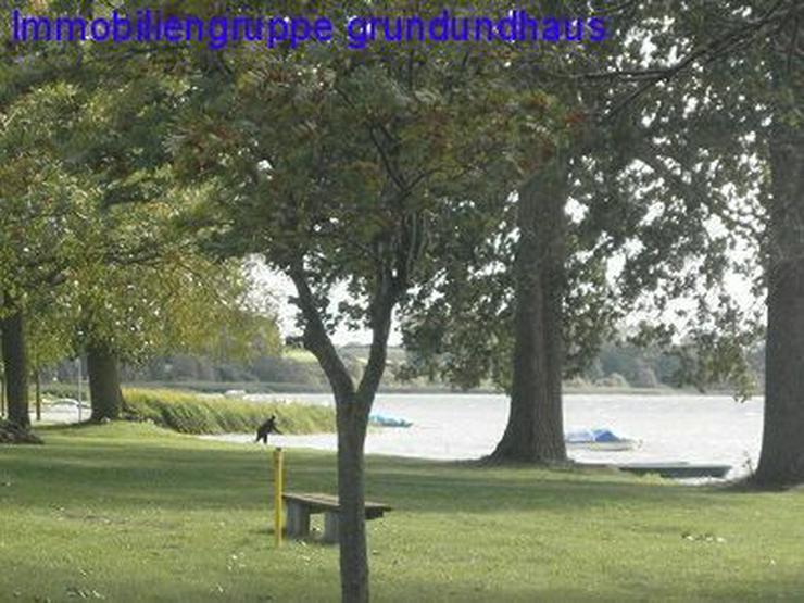 Bild 11: teilbares Baugrundstück unweit Kummerower See und Peene
