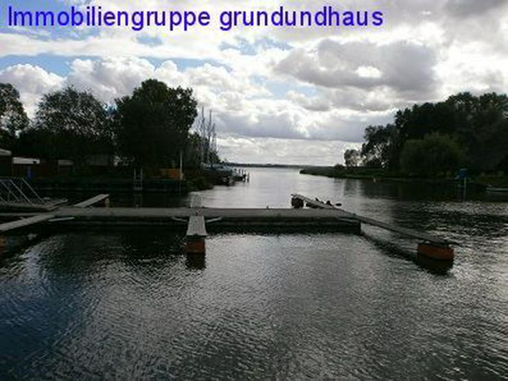 Bild 12: teilbares Baugrundstück unweit Kummerower See und Peene