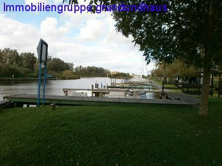 Bild 13: nett gelegenes Grundstück unweit Kummerower See und Peene