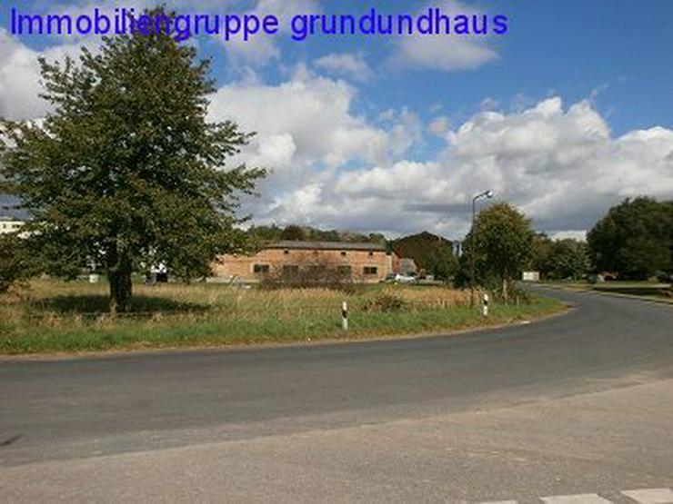 nett gelegenes Grundstück unweit Kummerower See und Peene - Grundstück kaufen - Bild 1