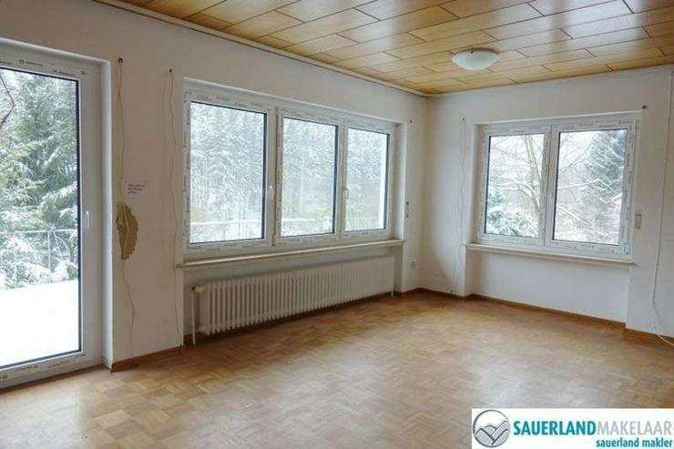 Bild 5: Haus in ruhiger Lage mit zwei Wohneinheiten in Willingen