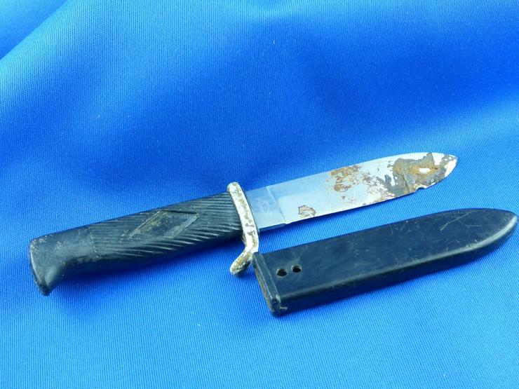 Bild 6: Ackermännchen Messer