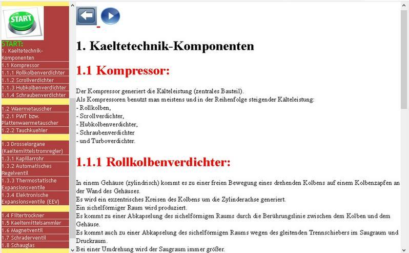 Neuerscheinung 2018: Kaeltetechnik-Stichwoerter