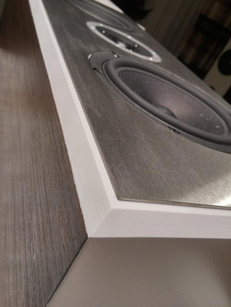 Bild 6: Satorique 2 mit Satori SB Acoustics Chassis