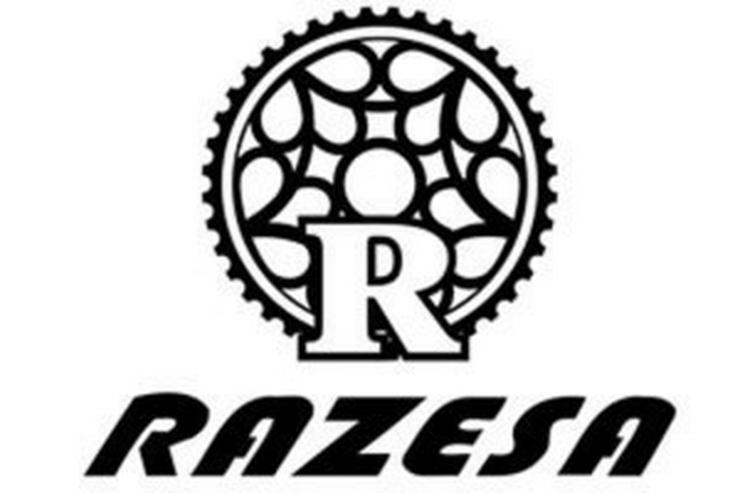 Bild 2: Straßenrennrad von RAZESA ,16 Gang
