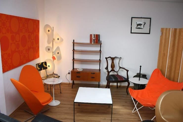Bild 3: Ankauf von Vitra, Herman Miller Designer Möbeln