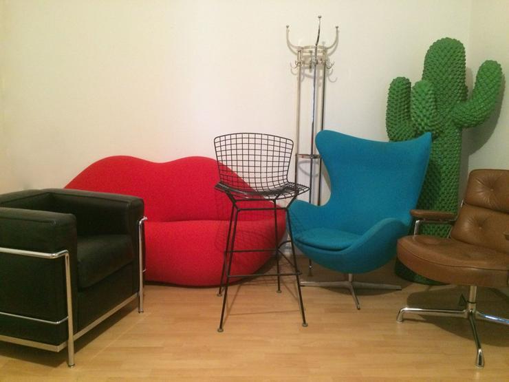 Bild 5: Ankauf von Vitra, Herman Miller Designer Möbeln