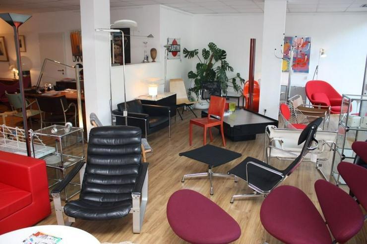 Bild 4: Ankauf Cassina Möbel Le Corbusier LC2 LC3 LC4