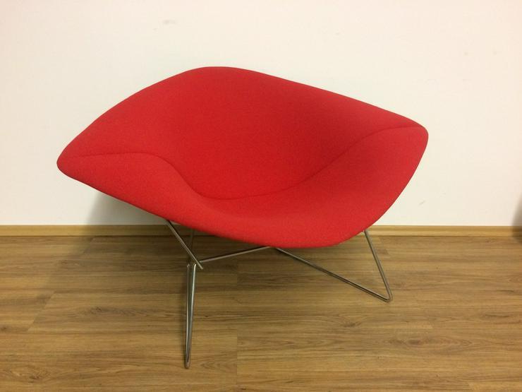 Bild 3: Ankauf von Knoll International Möbelklassikern