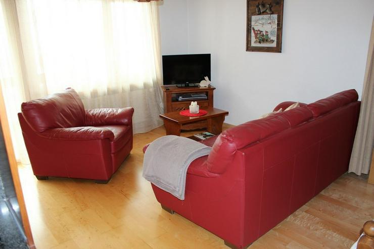 Baron, helle 1.5-Zimmerwohnung in Leukerbad - Wohnung kaufen - Bild 1