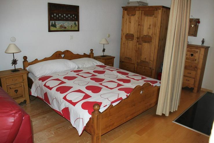 Bild 3: Baron, helle 1.5-Zimmerwohnung in Leukerbad