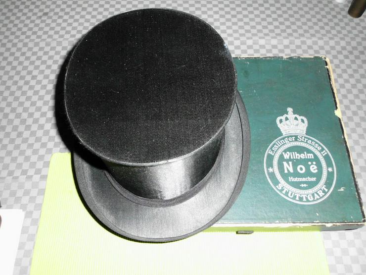 Klopp - Ziylinder ( Seide ) 1930  für € 35