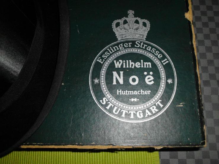 Bild 2: Klopp - Ziylinder ( Seide ) 1930  für € 35