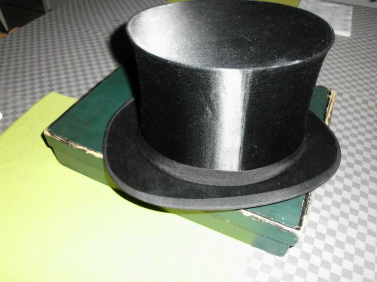 Bild 3: Klopp - Ziylinder ( Seide ) 1930  für € 35