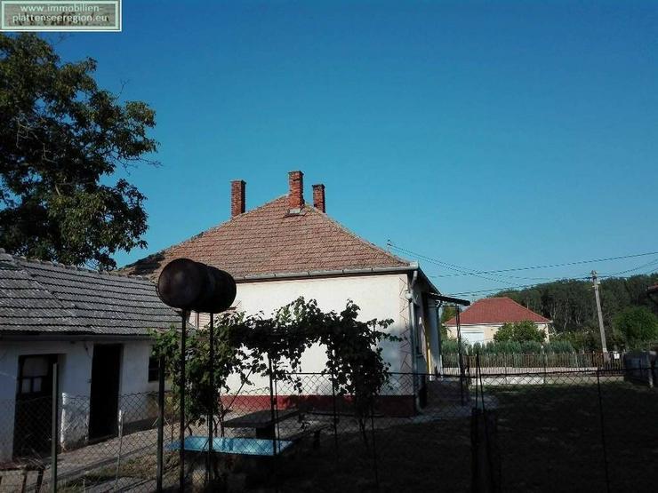Haus Balatonr.Ungarn Grdst. 2.057m2N.20/105